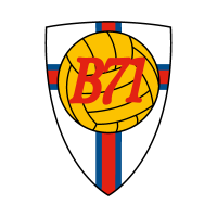 B71 Sandoy logo