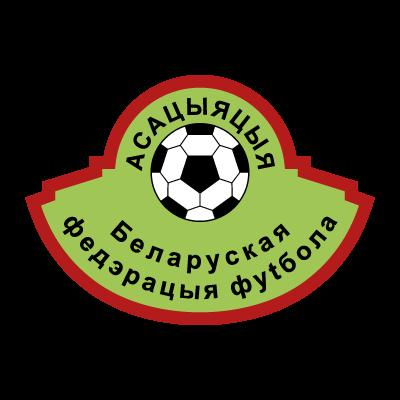 Belarus Football Federation logo vector logo