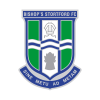 Bishop's Stortford FC logo