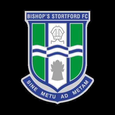 Bishop's Stortford FC logo vector logo