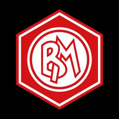 BK Marienlyst logo vector logo
