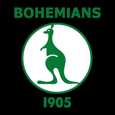 Bohemians 1905 logo vector logo