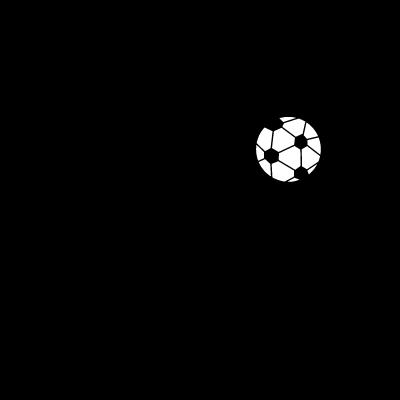 Boldklubben 1908 logo vector logo
