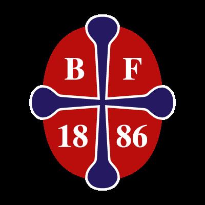 Boldklubben Frem logo vector logo