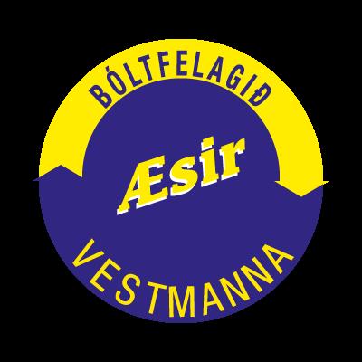 Boltfelagid AEsir logo vector logo