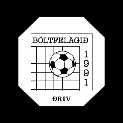 Boltfelagid Driv logo vector logo