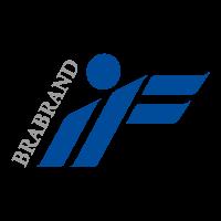 Brabrand IF (1934) logo