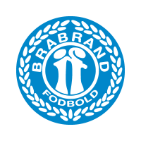 Brabrand IF logo