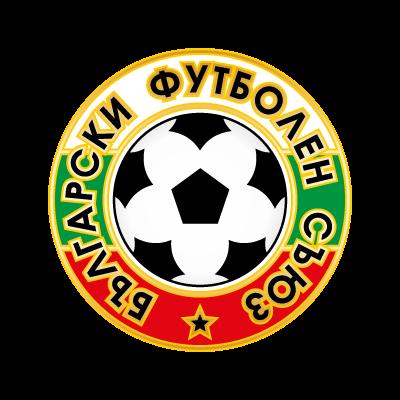 Bulgarian Football Union logo vector logo