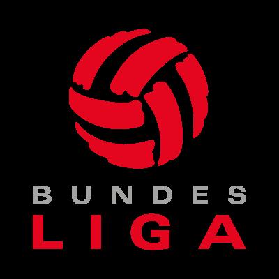 Bundesliga 1993 logo vector logo