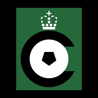 Cercle Brugge KSV logo vector logo