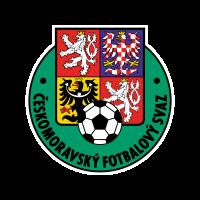 Ceskomoravsky Fotbalovy Svaz logo
