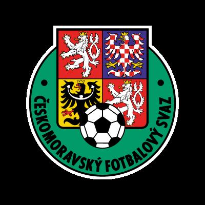 Ceskomoravsky Fotbalovy Svaz logo vector logo