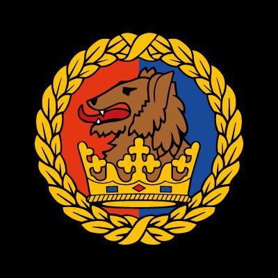 Chester City FC logo vector logo