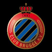 Club Brugge KV (2011) logo