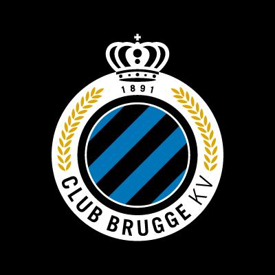 Club Brugge KV (Current) logo vector logo
