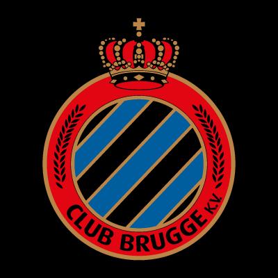 Club Brugge KV (Old) logo vector logo