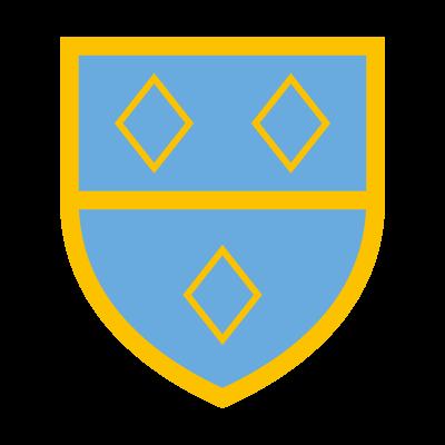 Cogenhoe United FC logo vector logo
