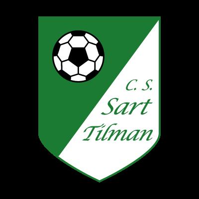 CS Sart-Tilman logo vector logo