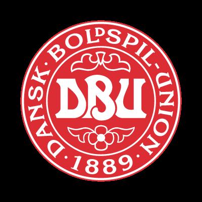 Dansk Boldspil-Union logo vector logo