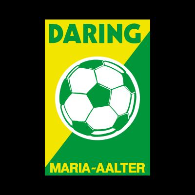 Daring Maria-Aalter logo vector logo