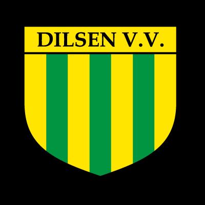 Dilsen VV logo vector logo