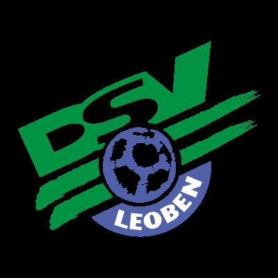 DSV Leoben logo vector logo