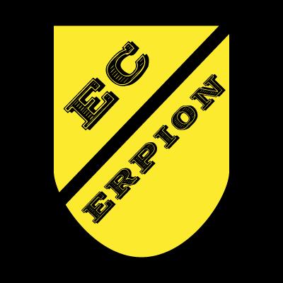 EC Erpion logo vector logo