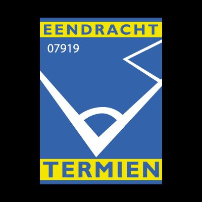 Eendracht Termien logo vector logo