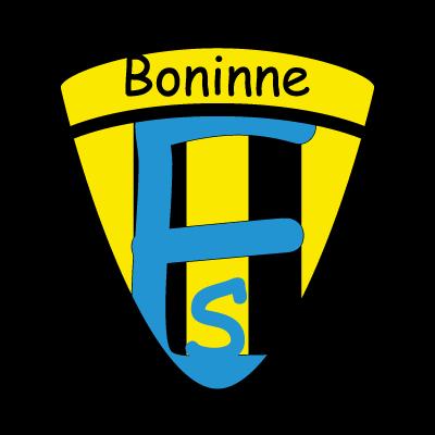 ES Boninne logo vector logo