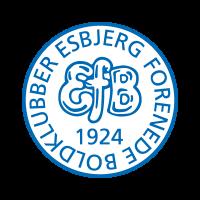 Esbjerg fB (1924) logo