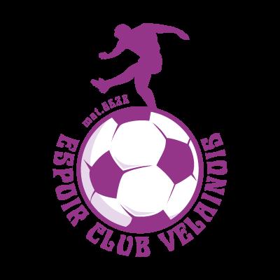 Espoir Club Velainois logo vector logo