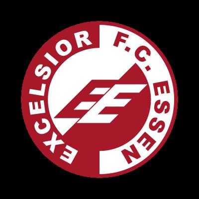 Excelsior FC Essen logo vector logo
