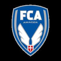 FC Amager logo