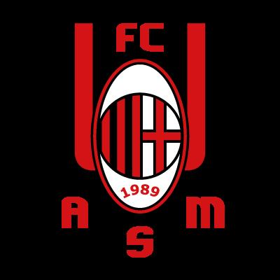 FC Anderlecht-Milan logo vector logo