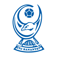 FC Banants logo