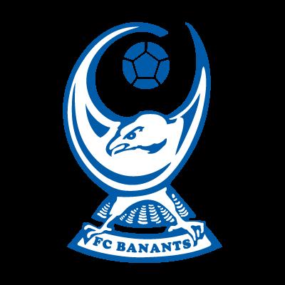 FC Banants logo vector logo