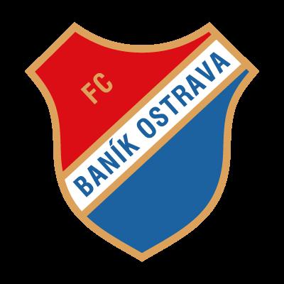 FC Banik Ostrava logo vector logo