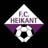 FC Berlaar-Heikant logo