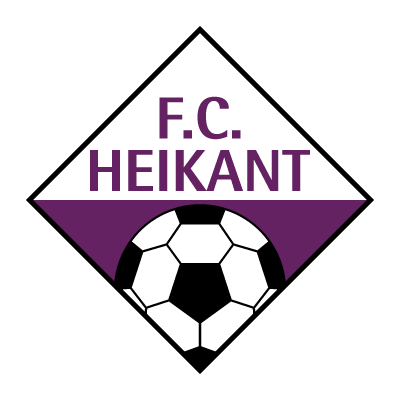 FC Berlaar-Heikant logo vector logo