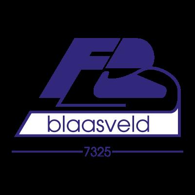 FC Blaasveld logo vector logo