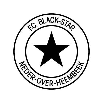 FC Black Star logo vector logo