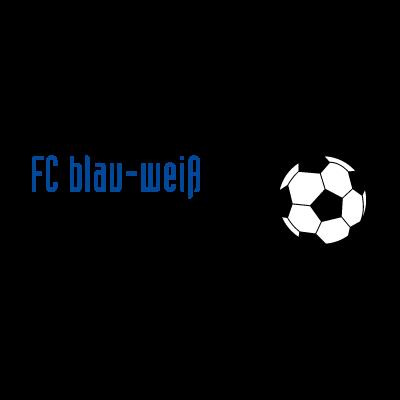 FC Blau Weib Feldkirch logo vector logo