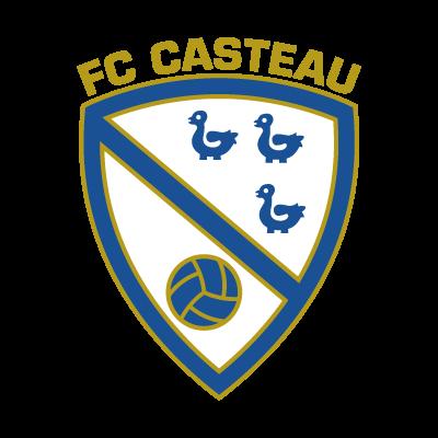 FC Casteau logo vector logo