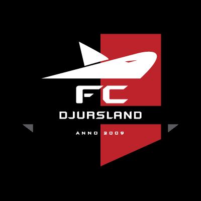 FC Djursland logo vector logo