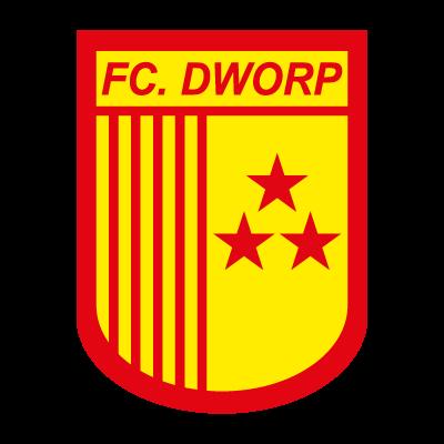 FC Dworp logo vector logo