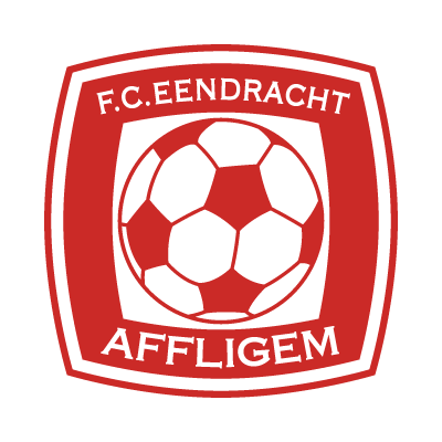 FC Eendracht Affligem logo vector logo