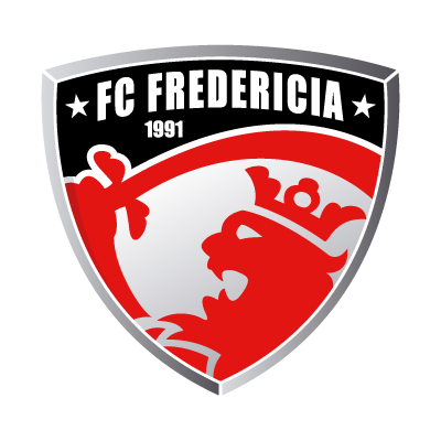 FC Fredericia (Current) logo vector logo
