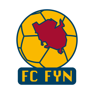 FC Fyn logo vector logo