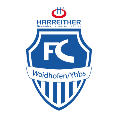 FC Harreither Waidhofen/Ybbs logo vector logo